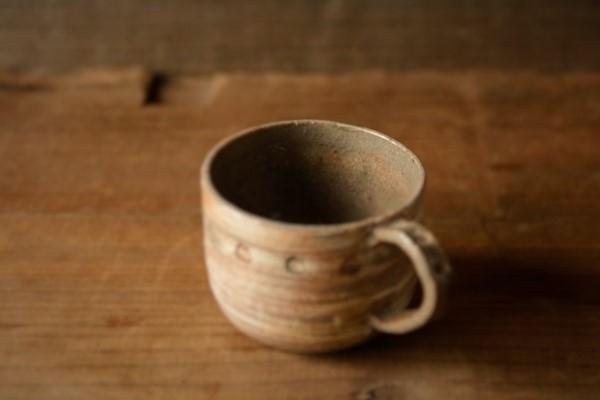 野村綾香のマグカップの金継ぎ修理