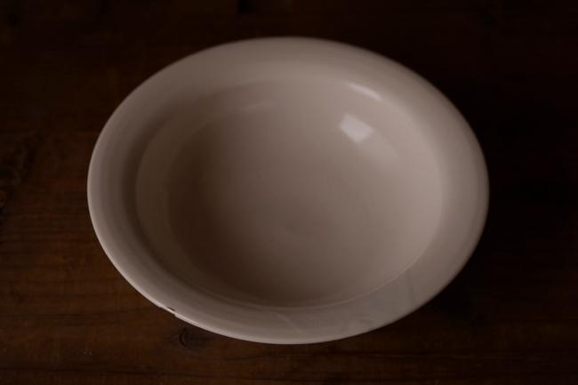 岡田直人さんのお皿の簡単な金継ぎ修理が終了