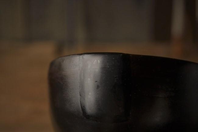 木のお皿の金継ぎ修理のやり方