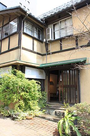 宮下智吉さんの東京での金継ぎ教室